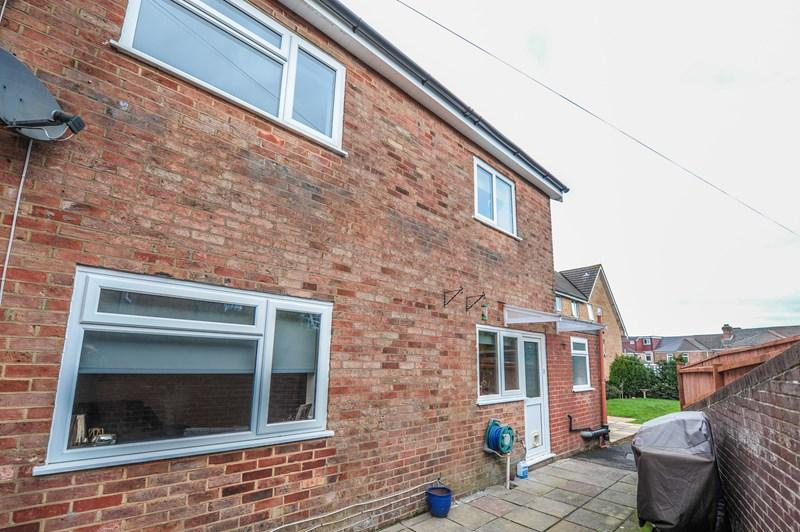 2 Bedrooms Semi Detached House for sale in Sunnyhill Road, Parkstone, Poole