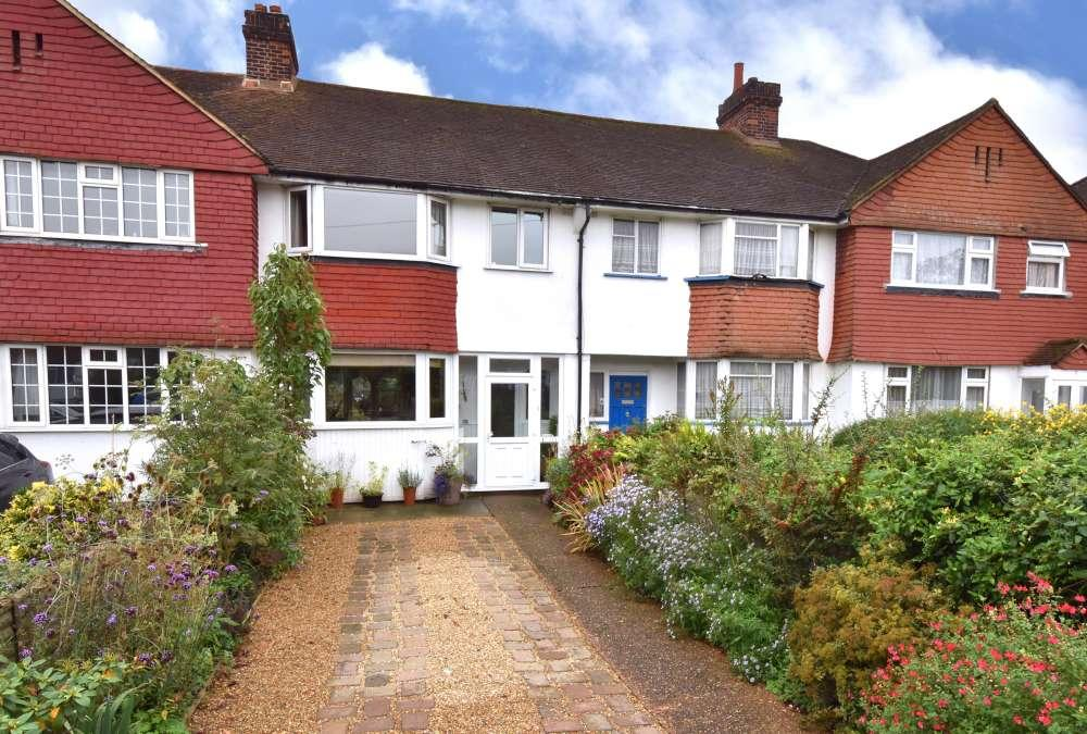 3 Bedrooms Terraced House for sale in Sevenoaks Road