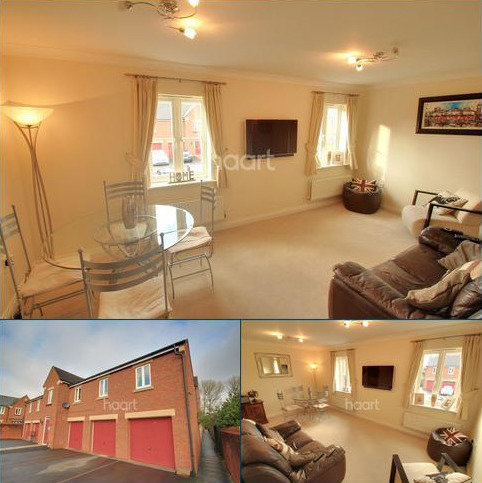 1 bedroom terraced house for sale - Gras Lawn