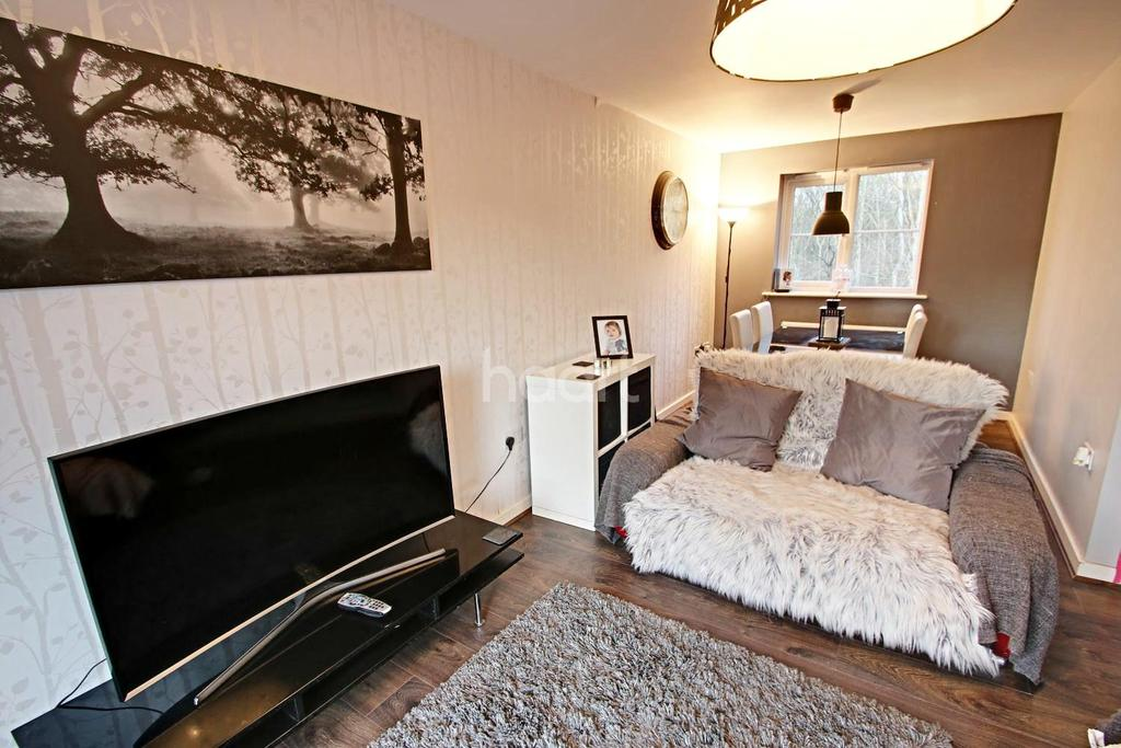 3 Bedrooms Terraced House for sale in Owston Road, Annesley