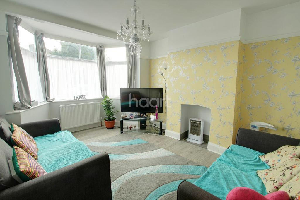 3 Bedrooms Semi Detached House for sale in Rosedale Avenue, Alvaston