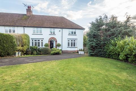 4 bedroom semi-detached house for sale - Orchard Drive, Weavering, Maidstone