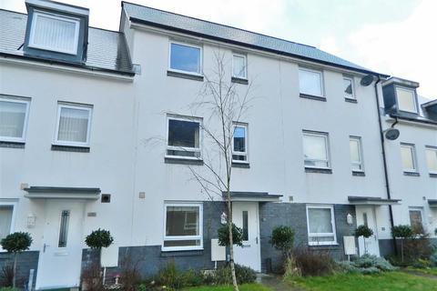 3 bedroom terraced house for sale - Minotaur Way, Copper Quarter, Pentrechwyth