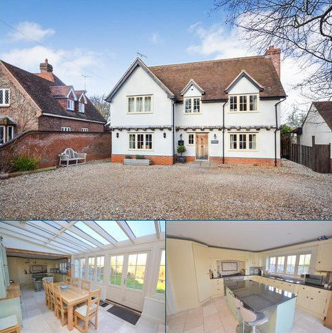 6 bedroom detached house for sale - Colam Lane, Little Baddow