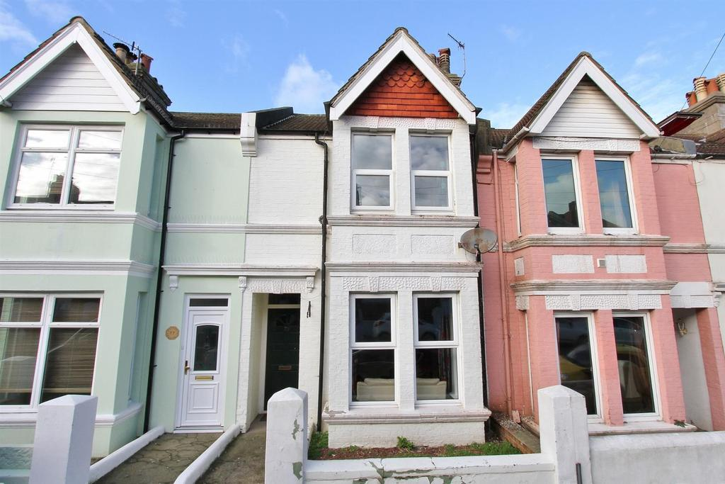 3 Bedrooms House for sale in Redvers Road