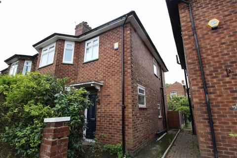 3 bedroom semi-detached house for sale - Newport Road, Chorlton