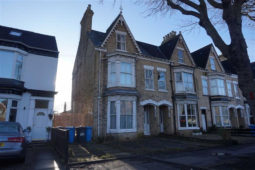 7 Bedrooms End Of Terrace House for sale in Hessle Road, West Hull, Hull, HU4