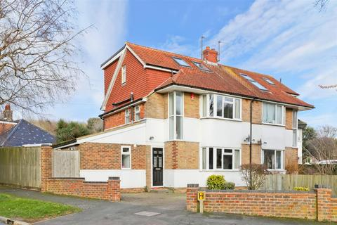 5 bedroom semi-detached house for sale - Mackie Avenue, Patcham, Brighton