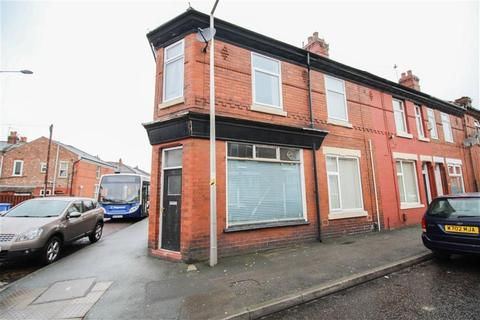 3 bedroom end of terrace house for sale - Stanhope Street, South Reddish, Stockport
