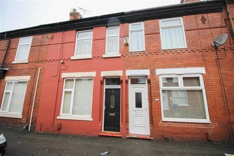 2 bedroom terraced house for sale - Stanhope Street, South Reddish, Stockport