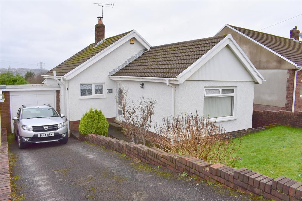 3 Bedrooms Detached Bungalow for sale in Rhydycoed, Birchgrove, Swansea