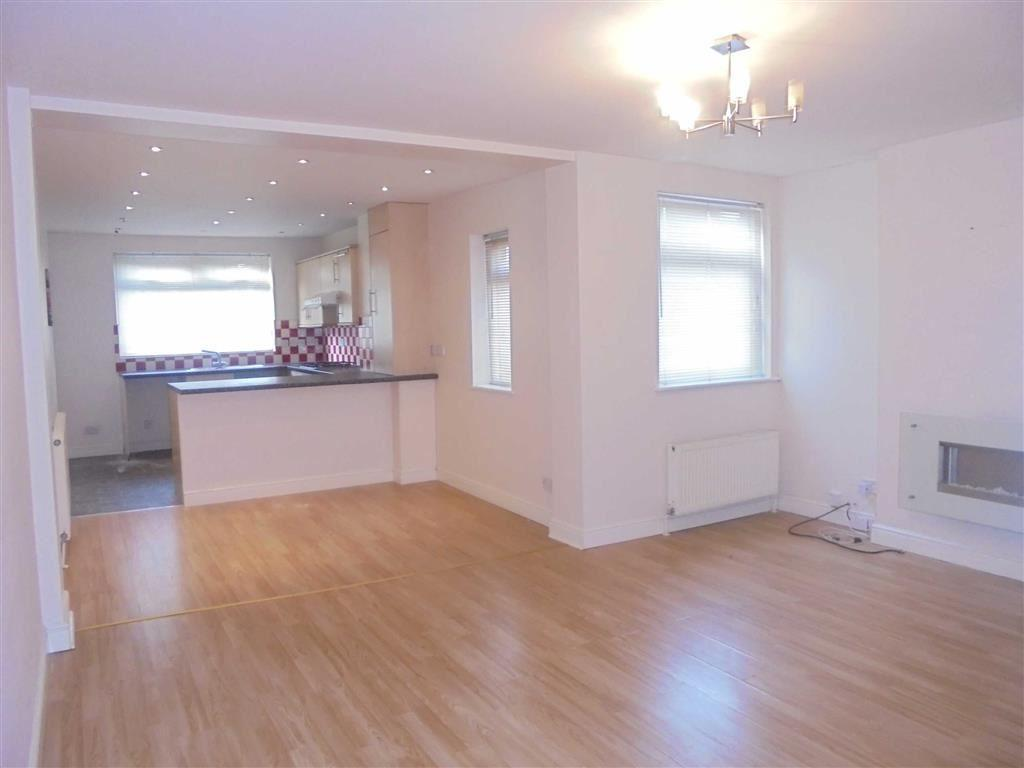 2 Bedrooms Apartment Flat for rent in Skerry Hill, Mansfield, Notts, NG18