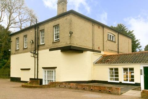 Flat to rent - St Faiths Road, OLD CATTON