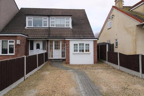 2 bedroom semi-detached house for sale - Hamstel Road, Southend-On-Sea