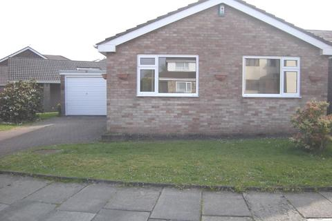 2 bedroom semi-detached bungalow to rent - Bryn Rhosyn, Radyr, Cardiff