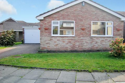 2 bedroom detached bungalow to rent - Bryn Rhosyn, Radyr, Cardiff