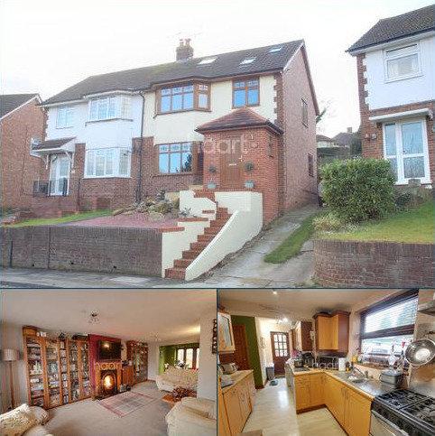 4 bedroom semi-detached house for sale - Rolvenden Road, Wainscott, ME2