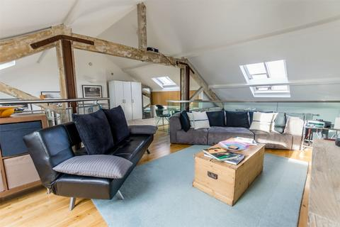 1 bedroom flat for sale - Rowntree Wharf, Navigation Road, York