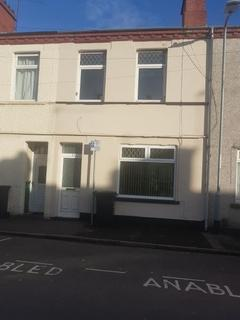 2 bedroom terraced house to rent - CORELLI STREET, NEWPORT