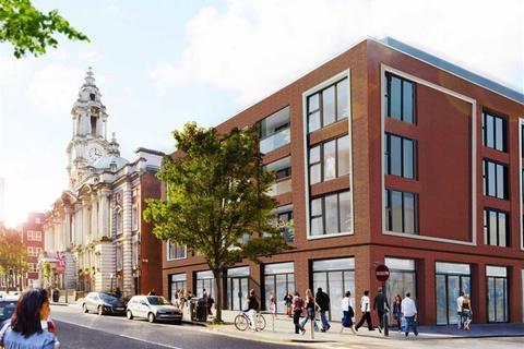 2 bedroom flat for sale - Wellington Street, Woolwich, London, SE18