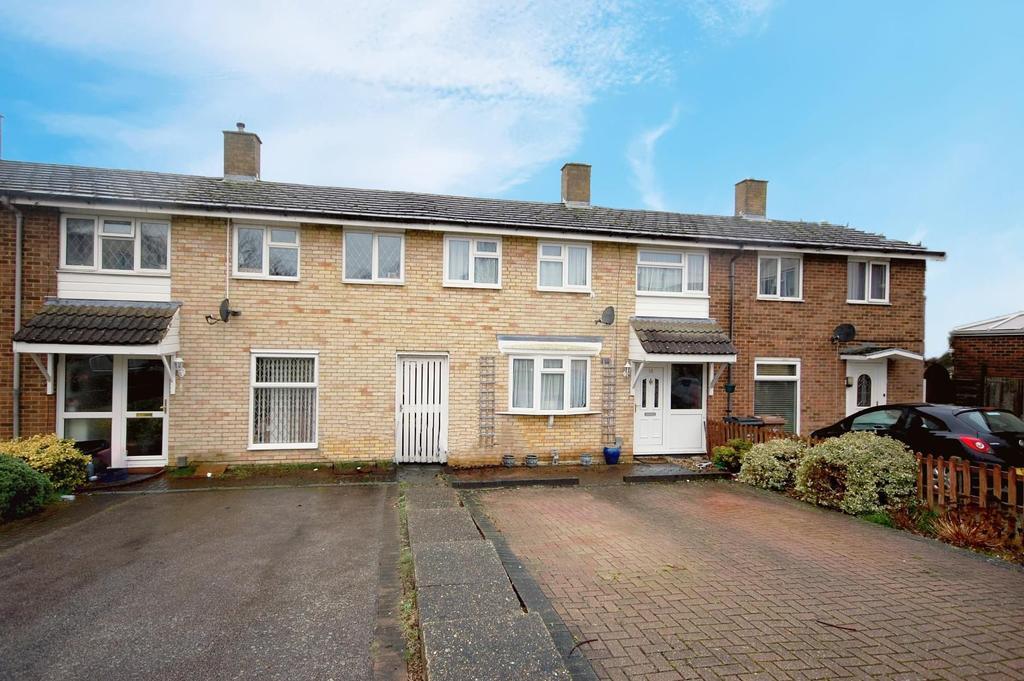 3 Bedrooms Terraced House for sale in Fallowfield, Stevenage