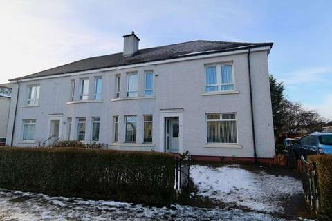 2 bedroom flat for sale - 149 Glanderston Drive, Knightswood, Glasgow, G13 3UG