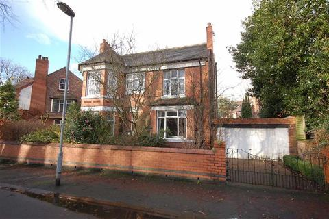 6 bedroom detached house for sale - Clayton Avenue, Didsbury, Manchester, M20