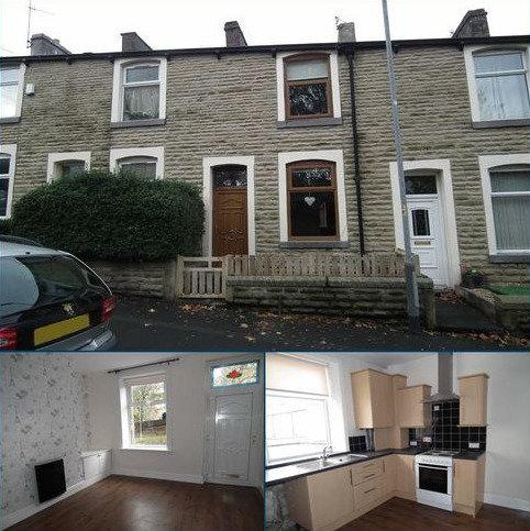2 bedroom terraced house to rent - Hufling Lane, Burnley, Lancashire