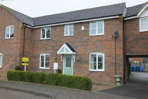 3 bedroom semi-detached house for sale - Monarchs Road, Sutterton, Boston, Lincolnshire