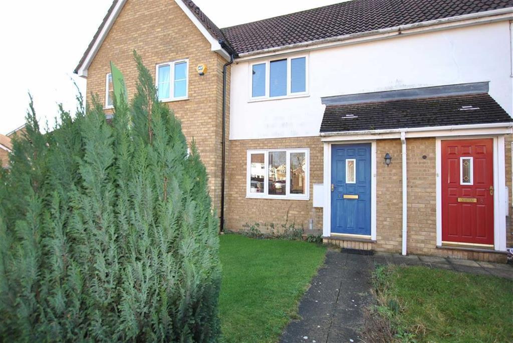 2 Bedrooms Terraced House for sale in Regency Close, Rochford, Essex