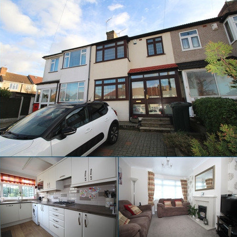 3 bedroom terraced house for sale - Wilmot Road Dartford DA1