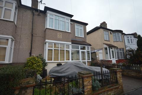 3 bedroom end of terrace house for sale - Harland Road London SE12