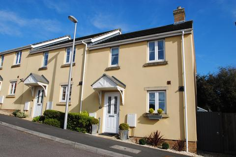 3 bedroom semi-detached house to rent - Nadder Meadow, South Molton