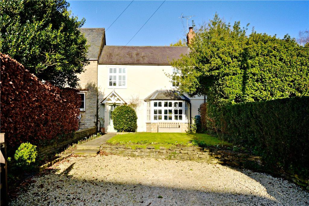 3 Bedrooms Unique Property for sale in High Street, Roade, Northampton, Northamptonshire