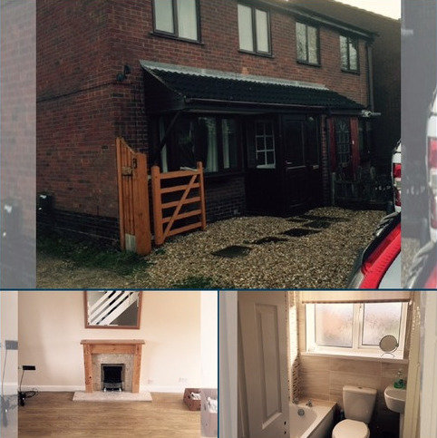 3 bedroom end of terrace house to rent - Brigg Close, Lincoln, Lincolnshire. LN6 3NN