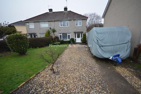 3 bedroom property for sale - Trebanog Crescent, Rumney, Cardiff, Cardiff. CF3