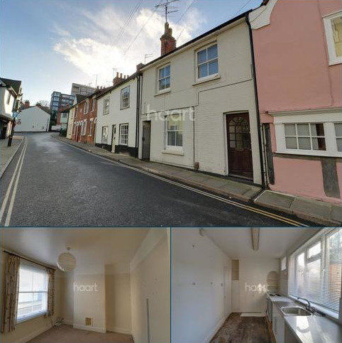 3 bedroom terraced house for sale - West Stockwell Street , Colchester , Essex