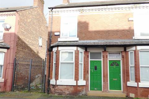 2 bedroom terraced house for sale - Arnside Street, Fallowfield, Manchester, M14
