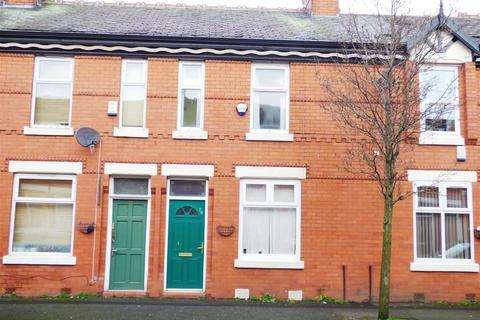 2 bedroom terraced house for sale - Carlton Avenue, Fallowfield, Manchester, M14