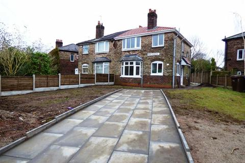 3 bedroom semi-detached house for sale - Parrs Wood Road, Withington, Manchester, M20