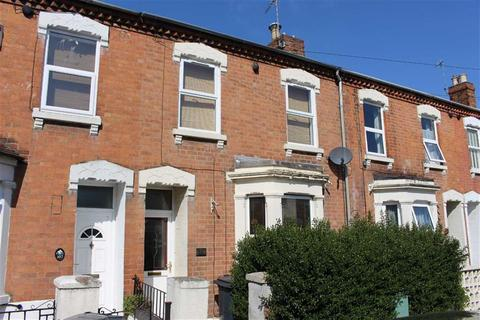 4 bedroom terraced house to rent - Oxford Road, Kingsholm, Gloucester