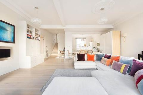 3 bedroom flat for sale - Cleveland Square, London, W2