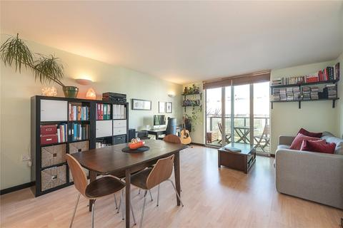1 bedroom flat to rent - Amazon Apartments, New River Avenue, London