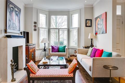 4 bedroom terraced house for sale - Pursers Cross Road, Parsons Green, Fulham