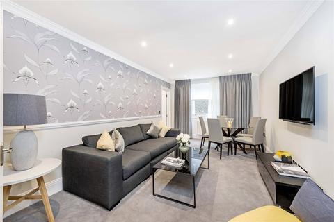 2 bedroom flat to rent - Courtfield Gardens, London, SW5