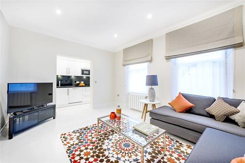 1 bedroom flat to rent - Courtfield Gardens, London, SW5
