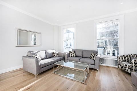 4 bedroom flat to rent - Grosvenor Avenue, Canonbury, N5
