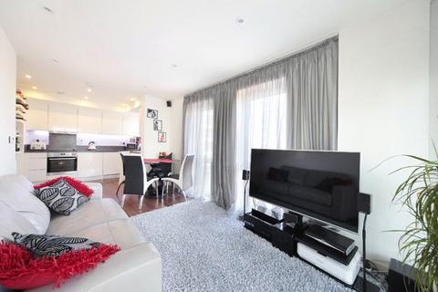 2 bedroom flat to rent - Severn House, 19 Enterprise Way, London