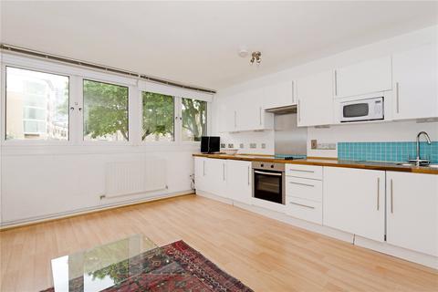 1 bedroom flat for sale - Jessop Court, Graham Street, London