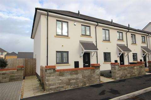 3 bedroom end of terrace house for sale - Oxleigh Way, Stoke Gifford, Bristol, BS34